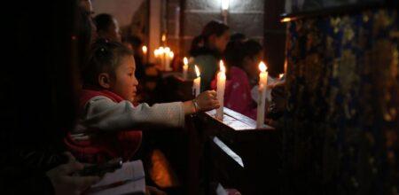 Il cattolicesimo in Cina nel XXI secolo