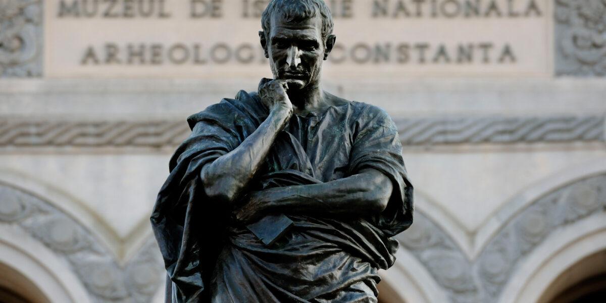 Duemila anni di Ovidio