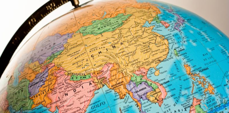 La nascita di una teologia pan-asiatica