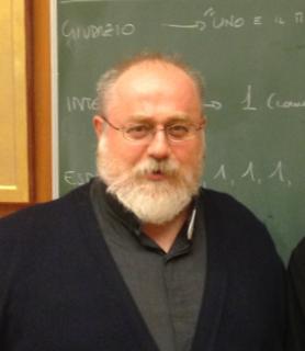 Massimo Pampaloni