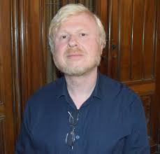 Benoît Vermander