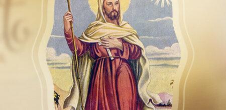 Giovanni de Brito, asceta martire in India