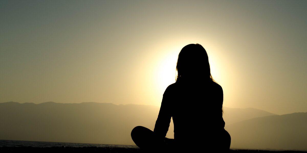 Esercizio zen e meditazione cristiana