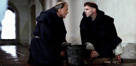 La vocazione di Martin Lutero