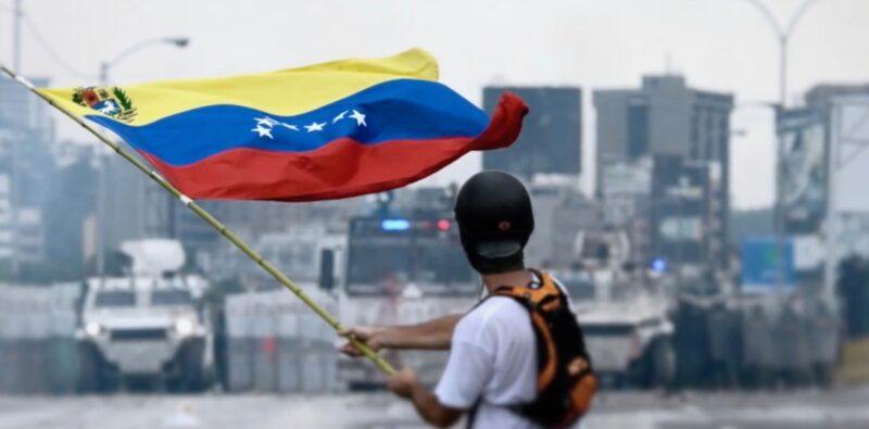 Il Venezuela nella palude