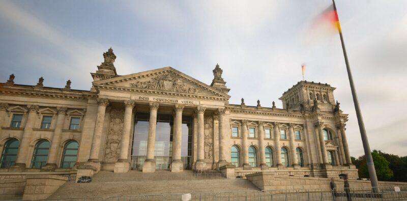 Le elezioni parlamentari in Germania