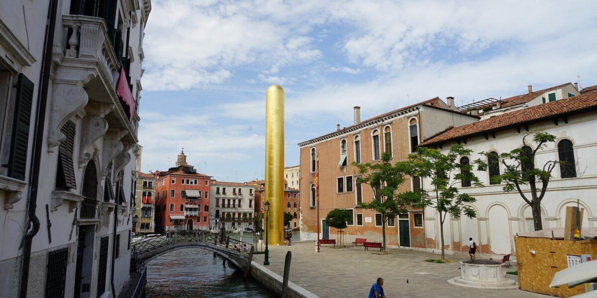 La 57a Biennale di Venezia