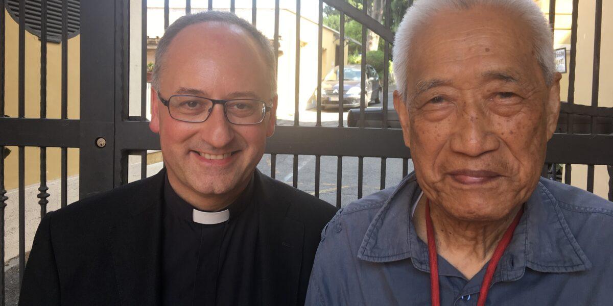 La Chiesa e il governo cinese