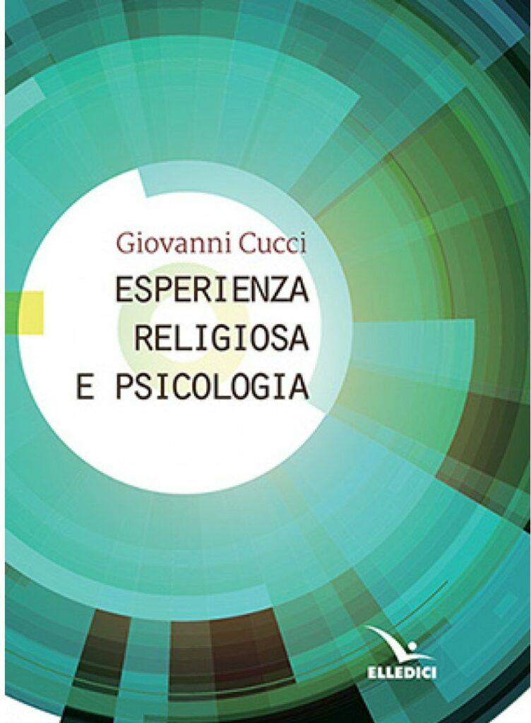 Esperienza religiosa e psicologia