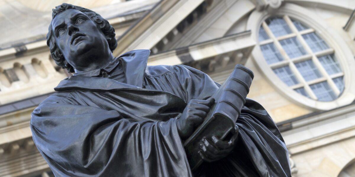 Martin Lutero, cinquecento anni dopo