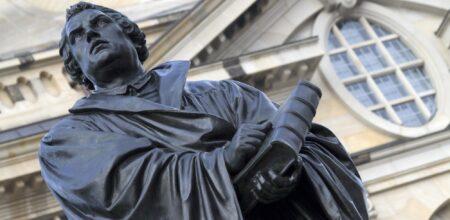 Lutero tra eresia e profezia