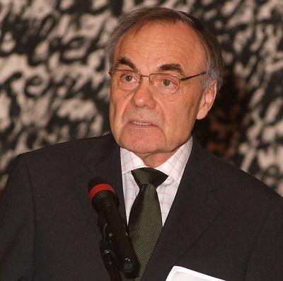 Friedhelm Mennekes