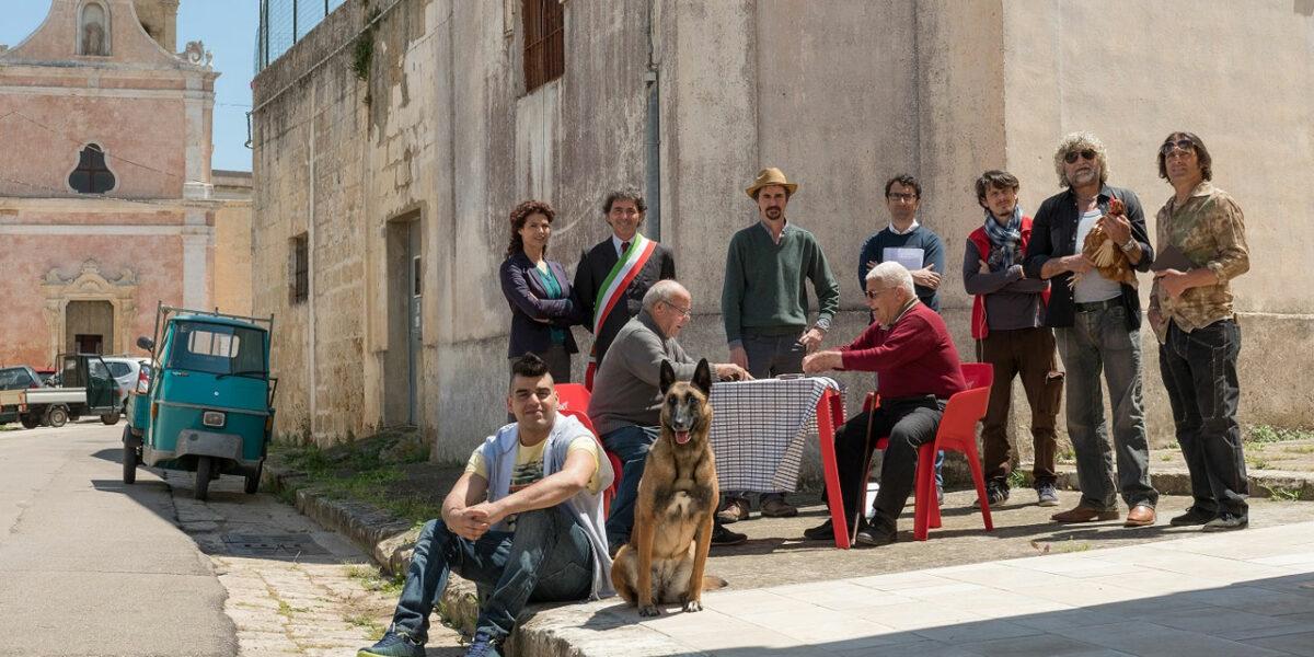 «La vita in comune», un film di Edoardo Winspeare