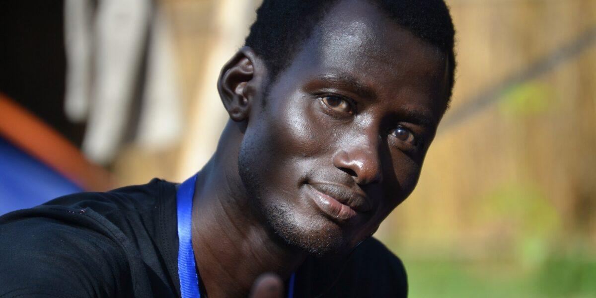 Il Sud Sudan