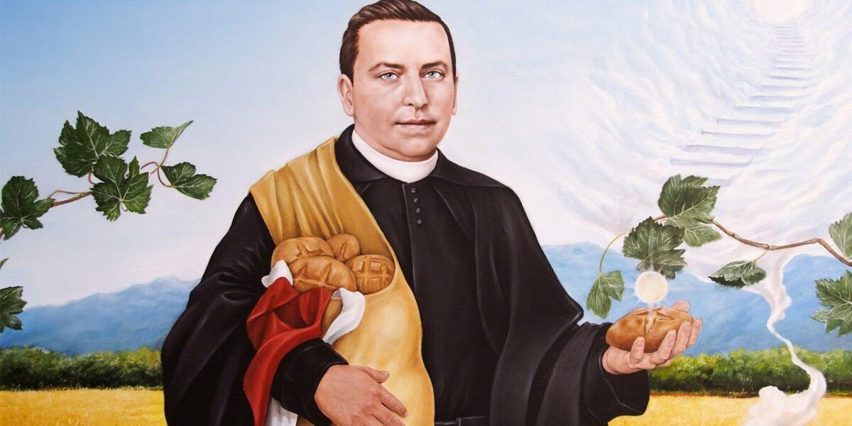 Giacomo Cusmano, fondatore del «Boccone del povero»