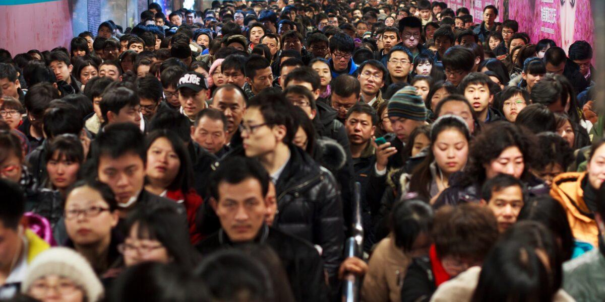 Verso una Chiesa pienamente cinese e pienamente cattolica