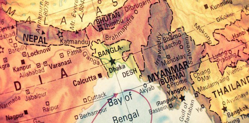 Nel cuore dell'Asia: Myanmar e Bangladesh