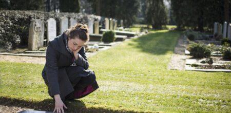 L'elaborazione del lutto come ritorno alla vita