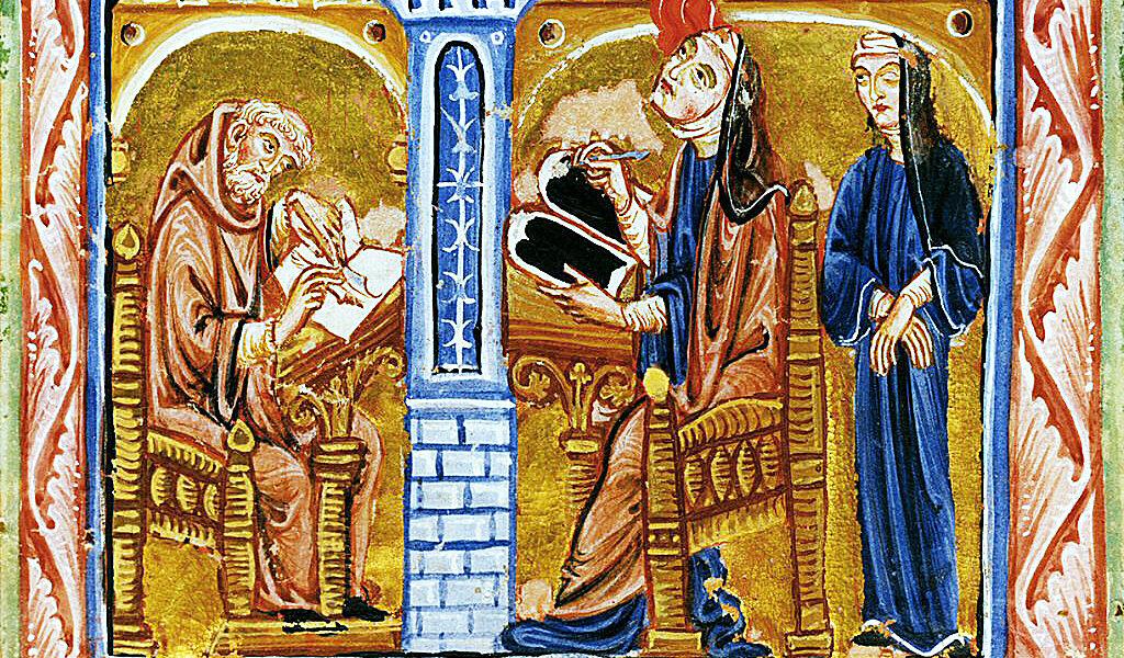 Monache compositrici: un patrimonio misconosciuto