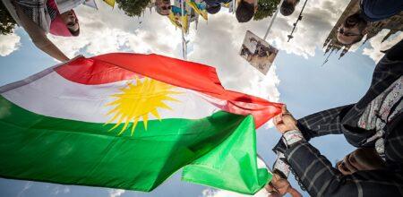 Il Kurdistan verso l'indipendenza