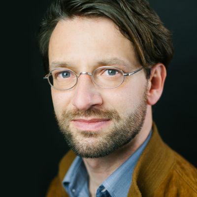 Dominik Markl