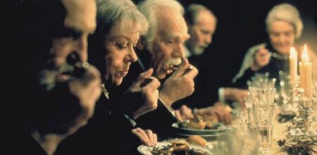 Meditando «Il pranzo di Babette»
