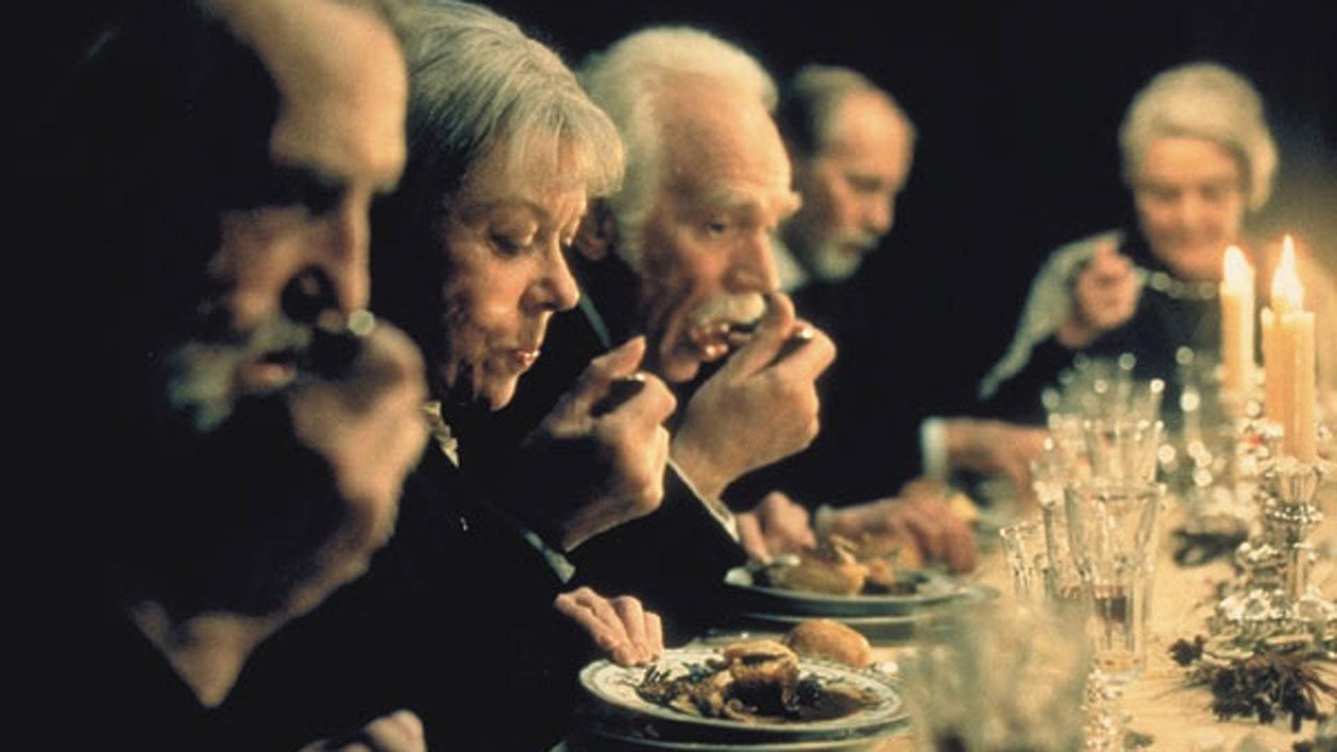 A Casa Di Babette meditando «il pranzo di babette» | la civiltà cattolica