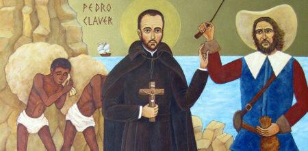 Una nuova lettura della vita di san Pedro Claver