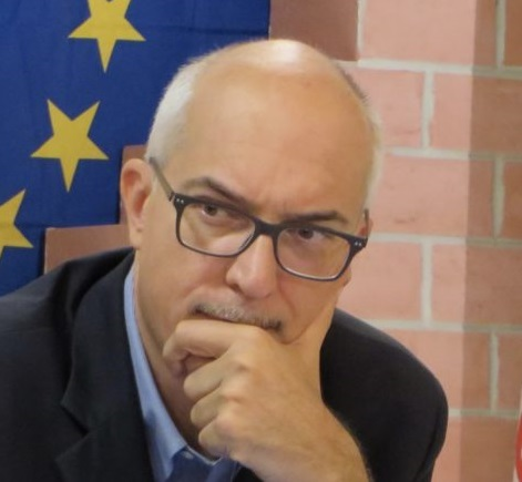 Francesco Occhetta