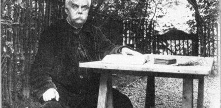 Léon Bloy: profeta scomodo dell'Assoluto