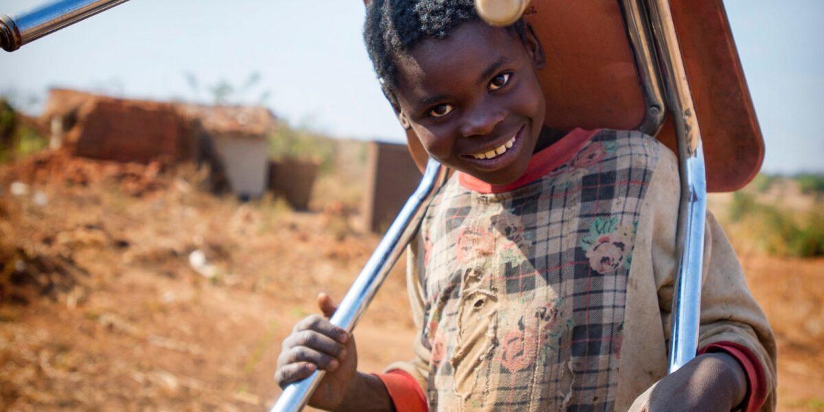 Migranti africani: dove rifare «casa»?