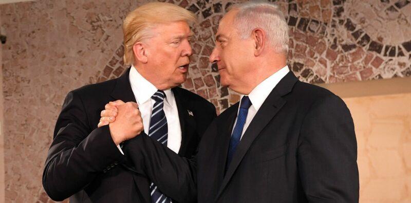 La questione di Gerusalemme capitale