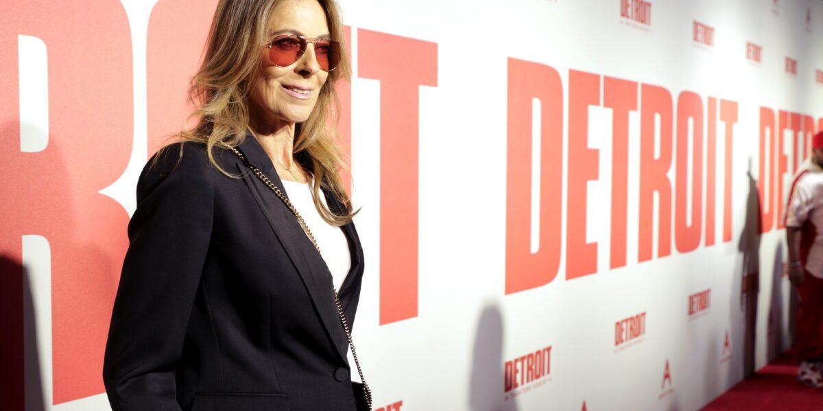 «Detroit», un film di Kathryn Bigelow