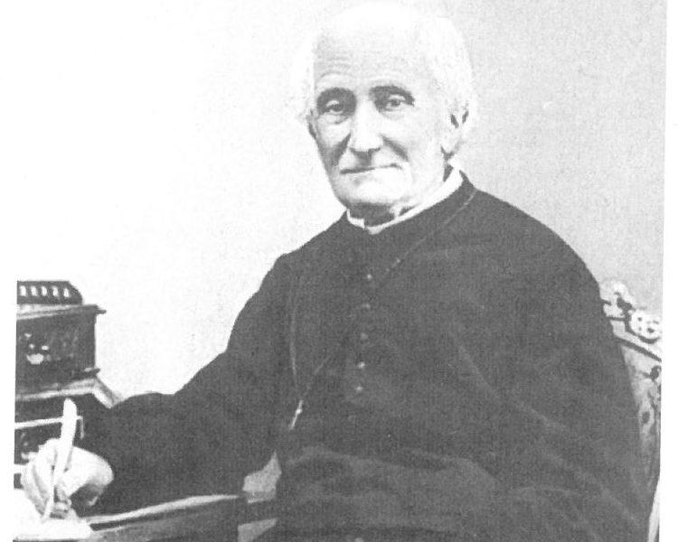 Carlo Maria Curci, un gesuita controcorrente