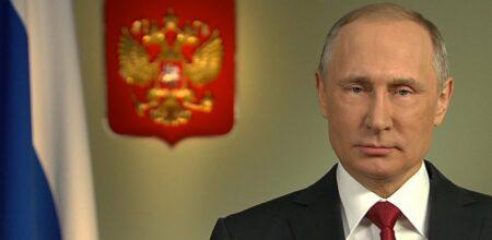 Le elezioni presidenziali in Russia