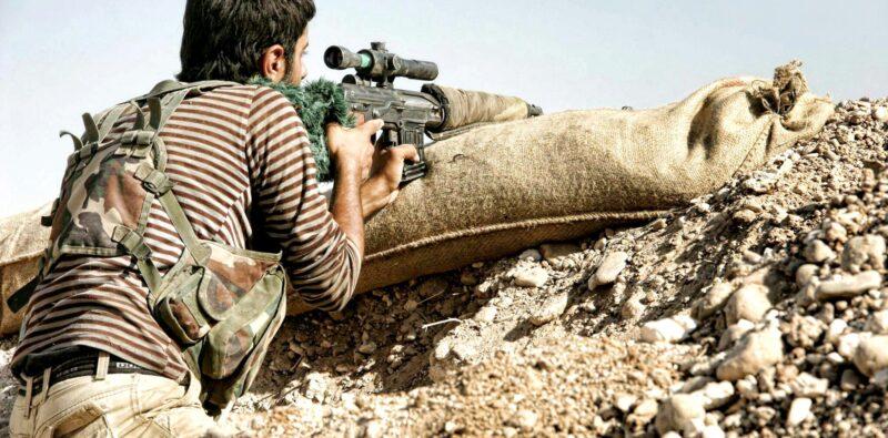 La Turchia e le «enclave» curde in Siria