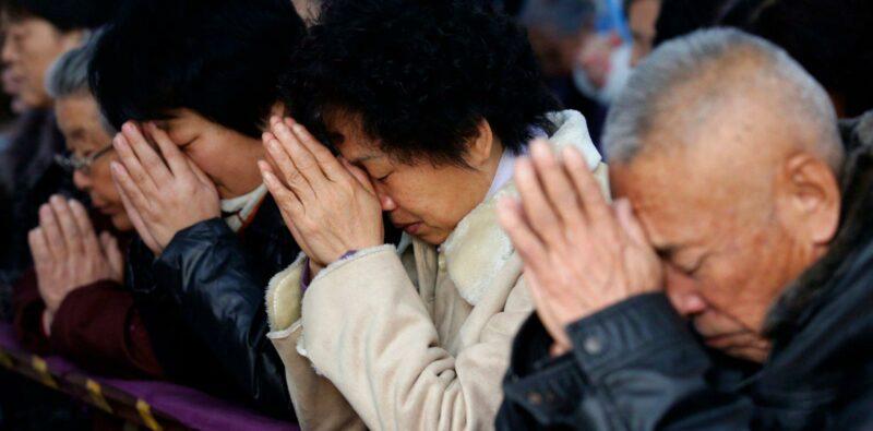 Rendere più cinese il cristianesimo?