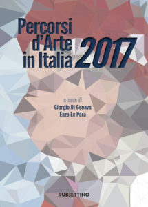 Percorsi d'Arte in Italia 2017