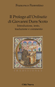 Il Prologo all'«Ordinatio» di Giovanni Duns Scoto