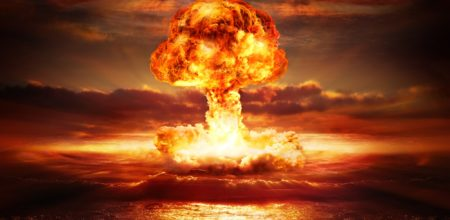 Il «no» della chiesa alle armi nucleari