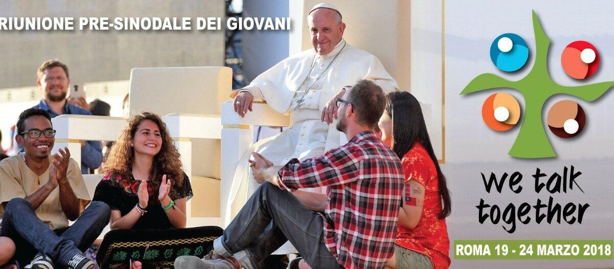 «Io sono una missione»: verso il Sinodo dei giovani