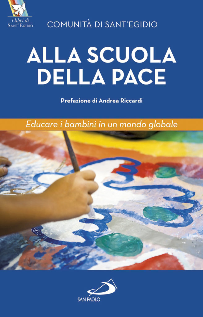 Alla Scuola della Pace