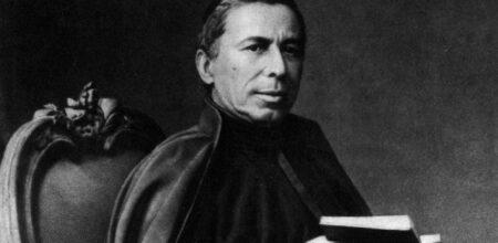 P. Angelo Secchi: gesuita e scienziato