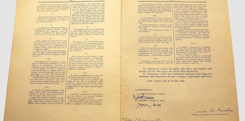 La Corte Costituzionale: difenderne il ruolo di garanzia
