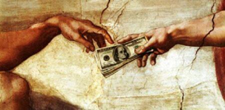 Il mercato divino