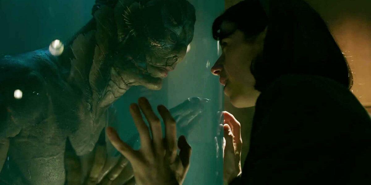 «La forma dell'acqua», un film di Guillermo Del Toro