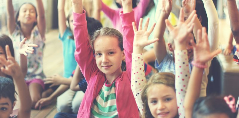 Diritti dell'infanzia in Italia