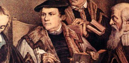 La genesi storico-teologica dell'«Evangelo» di Martin Lutero