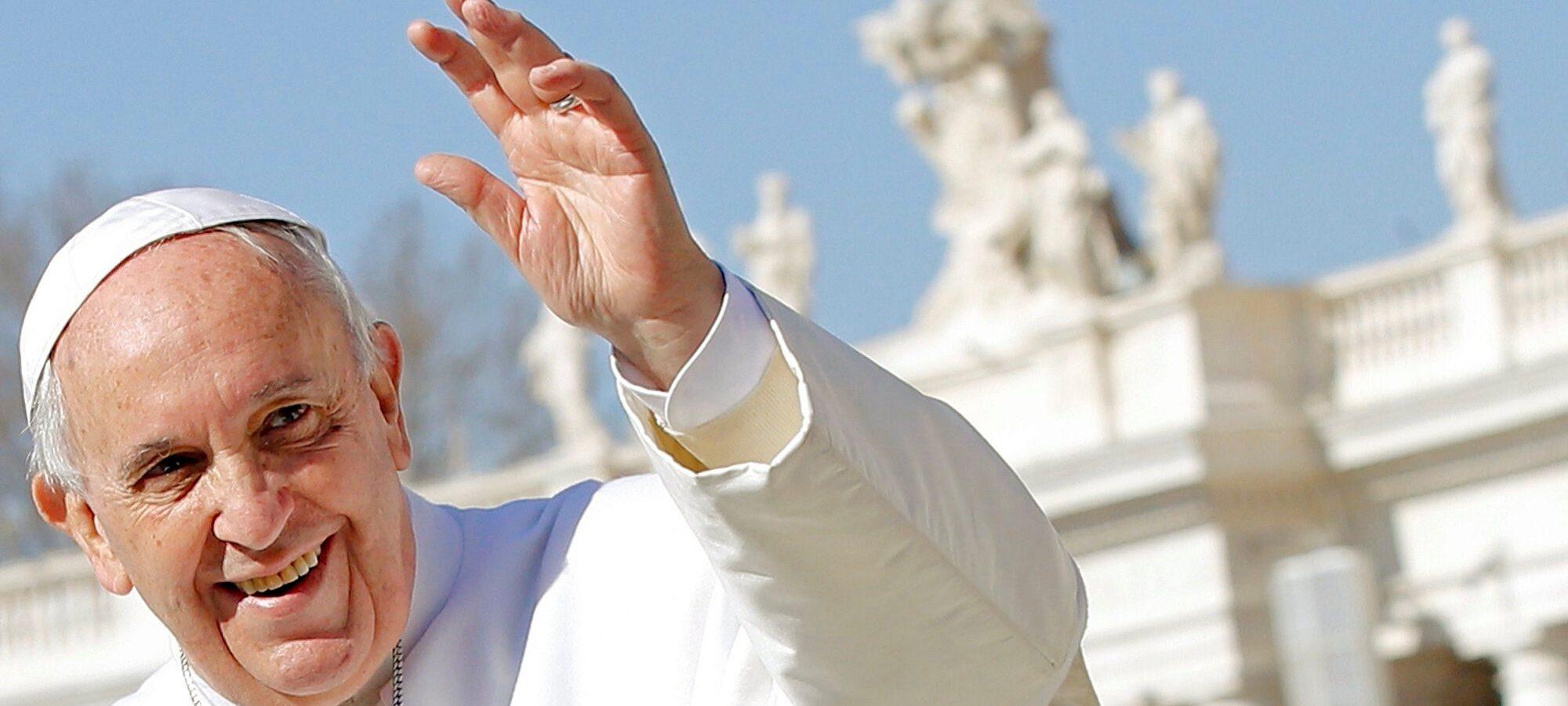 Gaudete et Exsultate. L'Esortazione apostolica di papa Francesco sulla santità