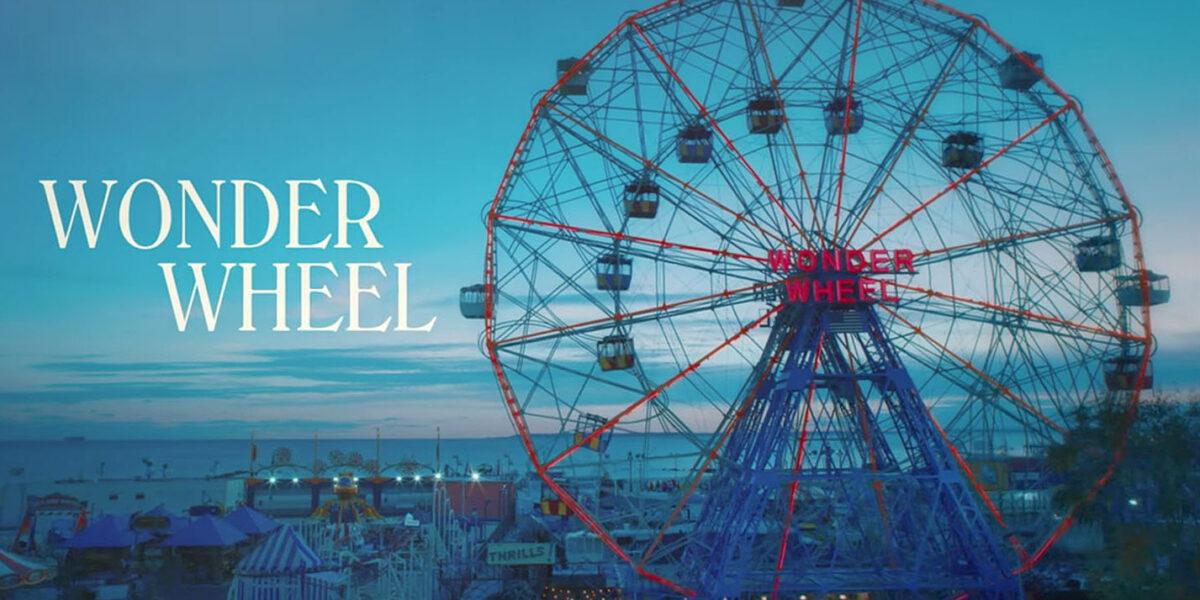 «La ruota delle meraviglie», un film di Woody Allen